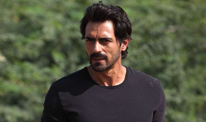 अर्जुन रामपाल की इस फिल्म के टीजर में डॉन अरुण गवली की आवाज! - India TV