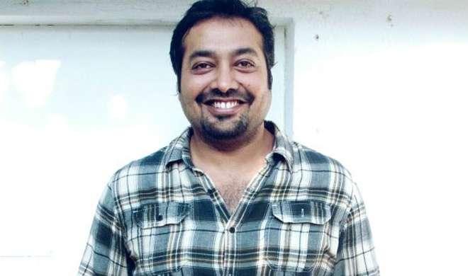 अनुराग की यह फिल्म IPhone से की गई शूट - India TV