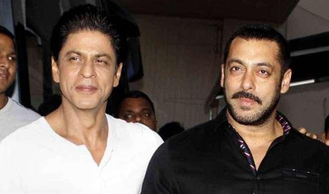 अब अवार्ड शो में मेजबानी करते दिखेंगे शाहरुख-सलमान - India TV