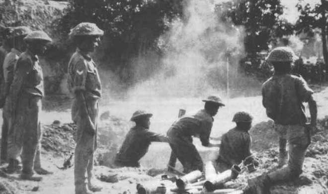 '1971 के युद्ध में पाक की आलोचना से अमेरिका-चीन वार्ता टूट गई होती' - India TV