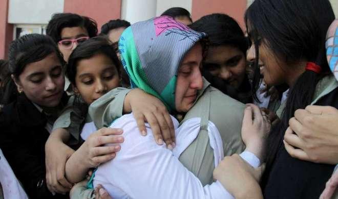 अदालत ने तुर्क नागरिकों की याचिका की खारिज, दिया देश छोड़ने का आदेश - India TV