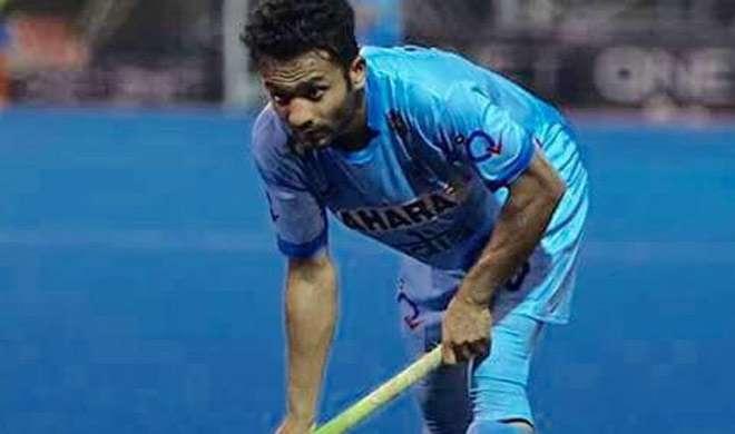 हॉकी: भारत ने ऑस्ट्रेलिया को 3-2 से हराया, अफ्फान युसूफ का शानदार खेल - India TV