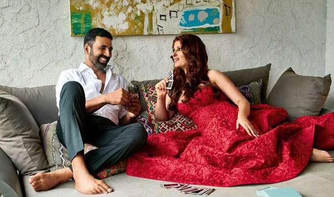 ट्विकल खन्ना ने बताया, 'कौन हैं उनका सबसे बड़ा फैन' - India TV