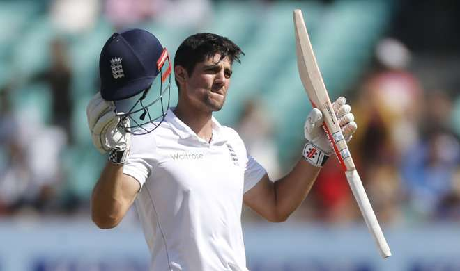हारना निराशाजनक, लेकिन हमने अच्छी क्रिकेट खेली: एलिस्टर कुक - India TV