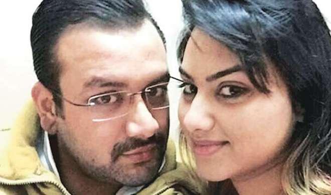 CBI ने सपा नेता अमन मणि को अपनी पत्नी की कथित हत्या के मामले में गिरफ्तार किया - India TV