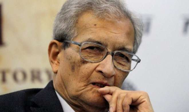 नोटबंदी निरंकुश निर्णय, कमजोर होगा भरोसा: अमर्त्य सेन - India TV