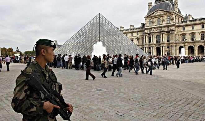 अमेरिका ने यूरोप में आतंकवादी हमलों की चेतावनी दी - India TV