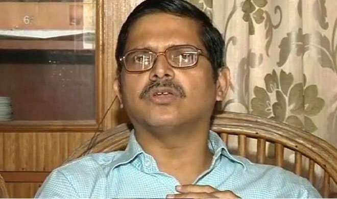 सीनियर IPS ने कहा, 'UP में अब काम कर पाना संभव नहीं, कैडर बदल दो' - India TV