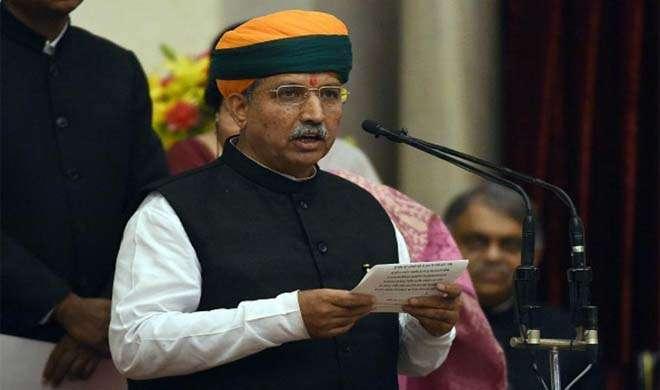 केंद्रीय बजट 1 फरवरी को पेश किया जाएगा : वित्त राज्यमंत्री