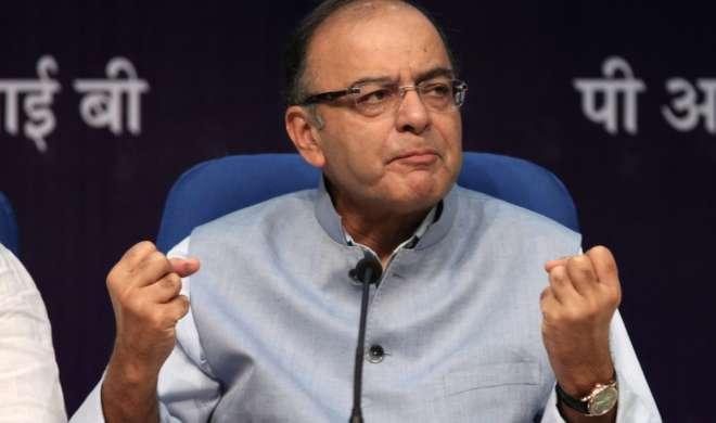 'नोटबंदी के लिए साहस की जरूरत थी, जिसे सरकार ने दिखाया' - India TV
