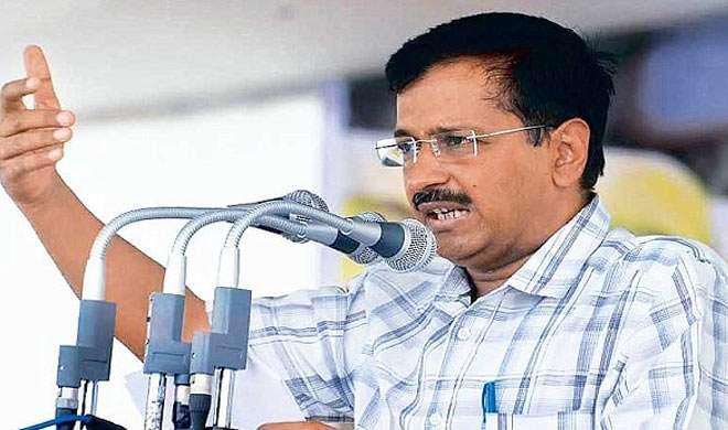 केजरीवाल ने तीन दिन में नोटबंदी वापस लेने की मांग की - India TV