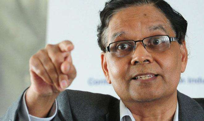 नोटबंदी से अर्थव्यवस्था को दीर्घकाल में फायदा होगा: पनगढ़िया - India TV