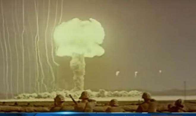 पाकिस्तान के पास 130 से 140 परमाणु हथियार, F-16 को परमाणु हमले लायक बनाया