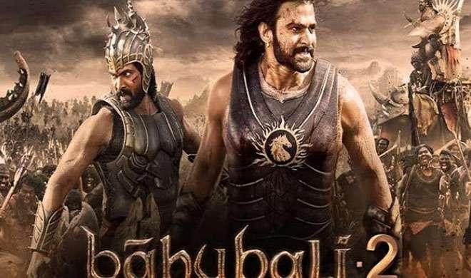 सोशल मीडिया पर लीक हुआ 'बाहुबली 2' का वीडियो - India TV