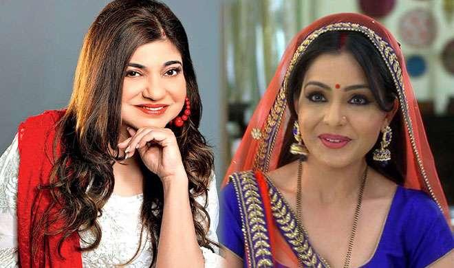 अंगूरी के किरदार से प्रभावित हुई : अलका - India TV