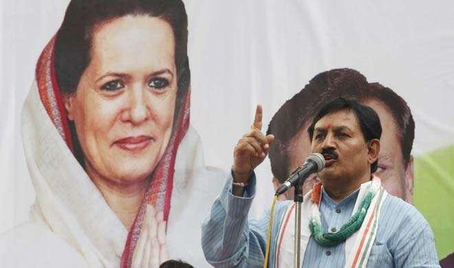 गुजरात कांग्रेस ने सत्ता में आने पर बेरोजगारी भत्ता देने का वादा किया