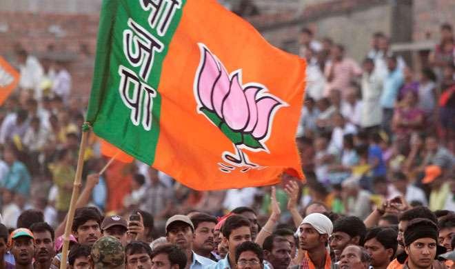 नगर निकाय चुनावों में जीत 'नोटबंदी पर जनादेश': BJP - India TV