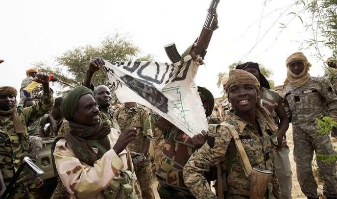 बोको हराम के जिहादियों ने नाइजीरिया में 5 को मार डाला: ग्रामीण