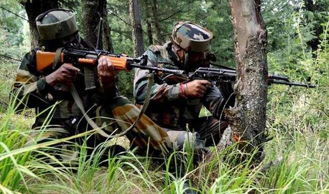 LoC पर भारत की जवाबी कार्रवाई में पाकिस्तान के 3 सैनिक मारे गए - India TV