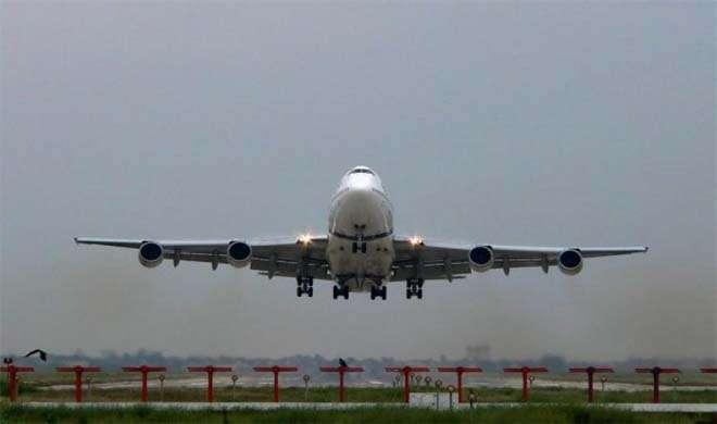 'उड़ान' योजना के तहत जनवरी 2017 से शुरू होगी वायु सेवा