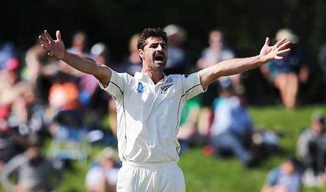 न्यूजीलैंड की वनडे टीम में शामिल गए गए लोकी फर्ग्यूसन - India TV