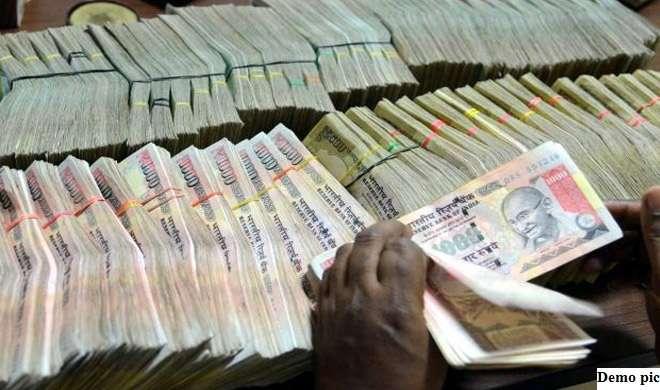 महाराष्ट्र में चुनाव से पहले 26 करोड़ रुपये नकद जब्त: चुनाव आयोग - India TV