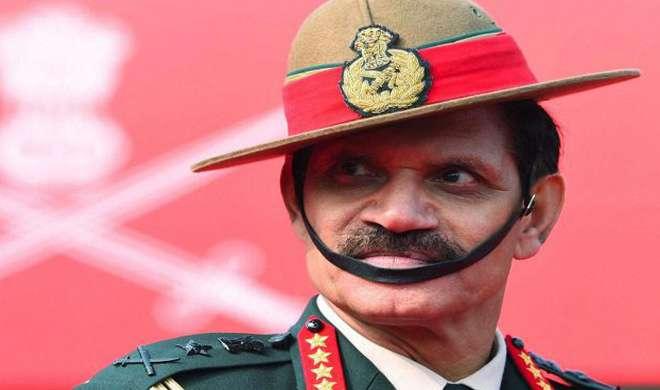 सेना प्रमुख जनरल सुहाग चीन के चार दिवसीय दौरे के लिए रवाना - India TV