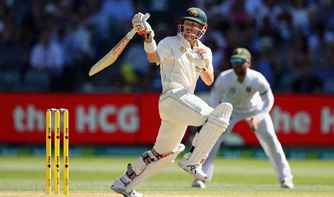 ऑस्ट्रेलिया ने तीसरे टेस्ट में साउथ अफ्रीका को 7 विकेट से हराया - India TV