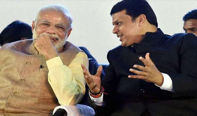 महाराष्ट्र निकाय चुनाव में BJP बनी नंबर वन पार्टी, कांग्रेस और NCP को झटका - India TV
