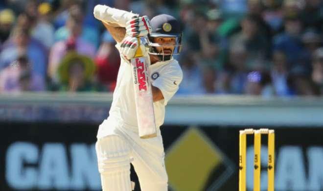 रणजी: दिल्ली ने राजस्थान को दो विकेट से हराया