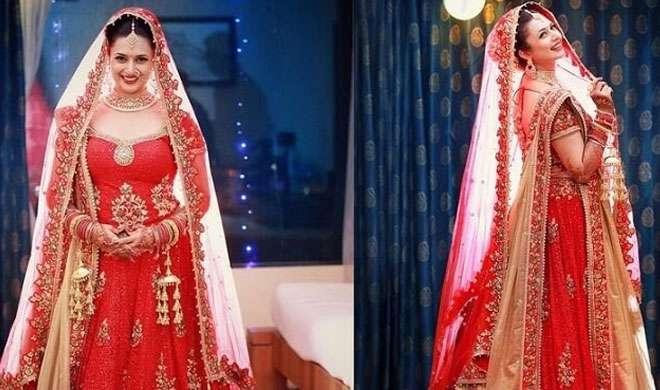 सर्दियों में है आपकी शादी, तो इन मेकअप टिप्स को अपनाकर दिखें खूबसूरत - India TV