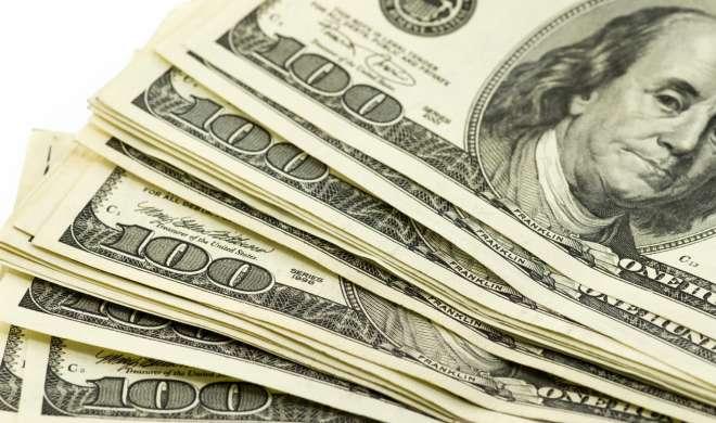 ब्याज दरों में बढ़ोतरी के संकेत से अमेरिकी डॉलर में उछाल