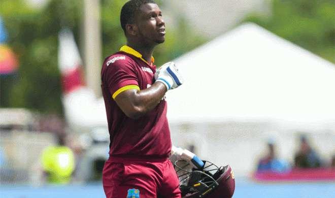 बुलावायो वनडे: श्रीलंका ने वेस्टइंडीज को 1 रन से हराया - India TV
