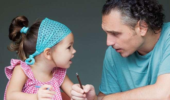 कम आय वाले पिता अपने बच्चों में यूं भरते है आत्म-विश्वास