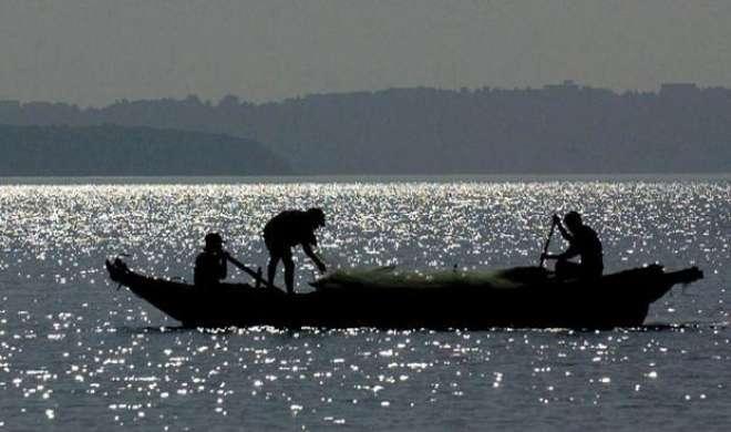 पाकिस्तान ने 43 भारतीय मछुआरों को गिरफ्तार किया