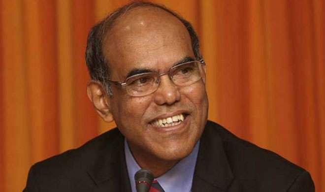 पूर्व RBI गवर्नर सुब्बाराव ने कहा, नोटबंदी से महंगाई में कमी आएगी - India TV