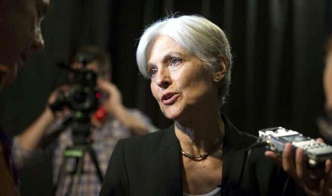 ग्रीन पार्टी ने विस्कॉन्सिन में मतों की फिर से गणना का आवेदन दिया