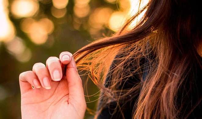 सर्दियों में यूं रखें अपनी स्किन और बालों को सेहतमंद - India TV