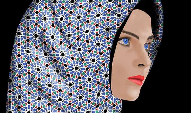 अमेरिका: क्लास में सबके सामने उतरवाया मुस्लिम छात्रा का हिजाब