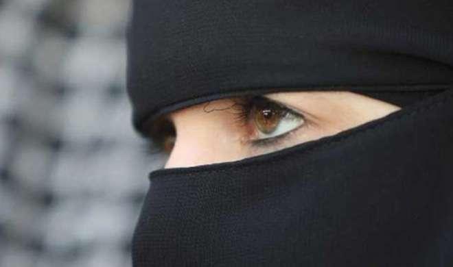 बंदाना को हिजाब समझकर भारतीय मूल की अमेरिकी महिला पर हमला - India TV