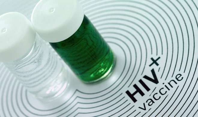 जल्द ही मार्केट में आ सकता है एचआईवी का टीका!