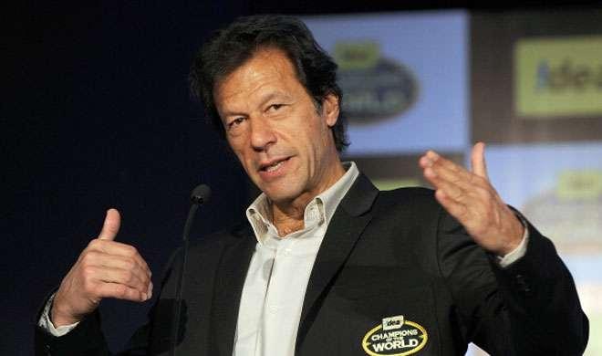 पाकिस्तान: इमरान खान ने दिए संकेत, कर सकते हैं तीसरी शादी - India TV