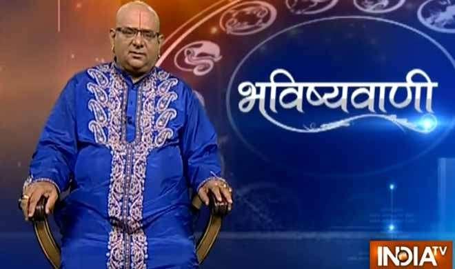 बुधवार: उत्तरा फाल्गुनी नक्षत्र होने के कारण इन राशि के लिए बहुत ही शुभ - India TV