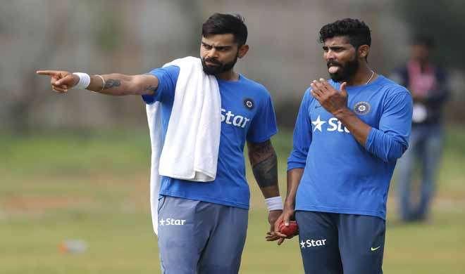 विशाखापट्टनम टेस्ट: इंग्लैंड को हल्के में लेने की भूल नहीं करेगा भारत - India TV