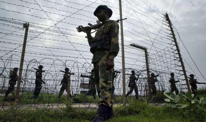 सीमा पर मौजूदा तनाव पर ध्यान दे संयुक्त राष्ट्र: पाकिस्तान - India TV