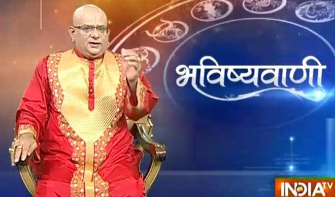 मंगलावर: आज के दिन इस राशि के जातक न करें कोई शुभ काम, हो सकती है हानि - India TV