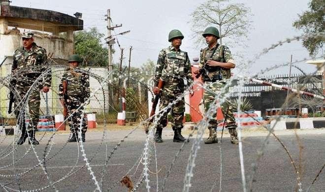 जम्मू हमला: बम निष्क्रिय करने और छिपे विस्फोटकों की तलाशी का काम जारी - India TV