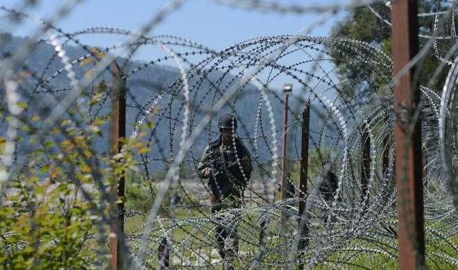 भारतीय सेना की जवाबी कार्रवाई के बाद भारत-पाक डीजीएमओ ने हॉटलाइन पर बातचीत की - India TV