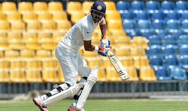 भारत Vs इंग्लैंड: चोट के कारण राहुल बाहर, वापस आ सकते हैं धवन - India TV