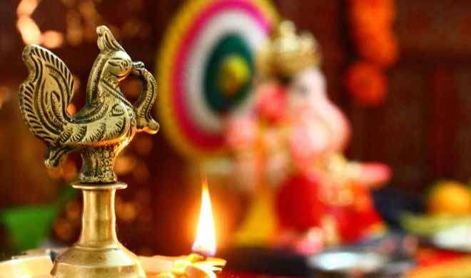 गणेश चतुर्थी 17 को: पानी है श्री गणेश की कृपा, तो ऐसे करें पूजा - India TV